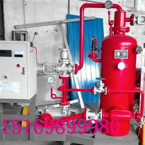 蒸汽冷凝水回收机是智能化时代的顶端