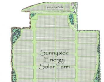 独家翻译 | 70MW!Wolfe Energy将在休斯敦建设太阳能农场