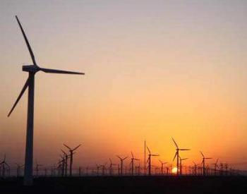 风力发电助推山西产业转型