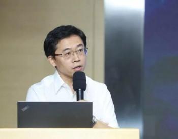 金风科技<em>曹志刚</em>:中国风电三十年——从中国制造走向高质量中国创造