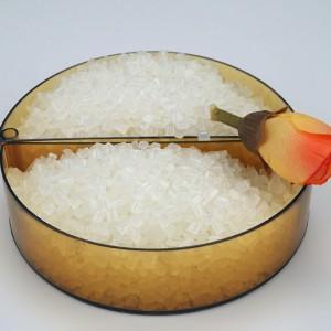 现货销售哈尔滨GPPSCD外壳透明颗粒增韧剂