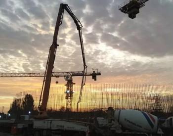 威县章台至邢台市区天然气气源管道开建