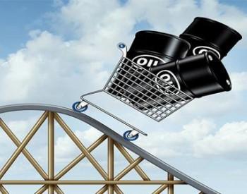 油价下跌,市场预期伊朗将恢复石油出口