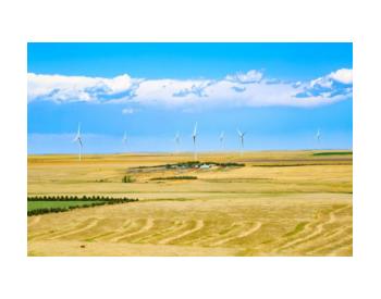 独家翻译|500MW!Xcel能源与Mortenson合作开发科罗拉多州<em>风电</em>项目