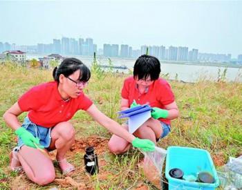 湖北:化工旧址完成土壤修复