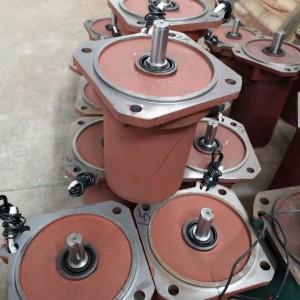 整体型电动机YDF100M1-4 YDF100M2-4