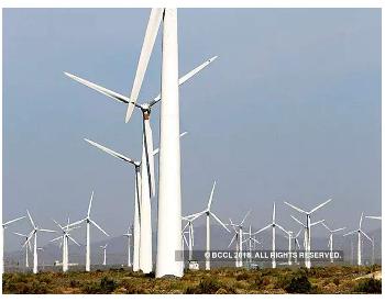独家翻译 | 维斯塔斯在印度金奈建设<em>风力涡轮机</em>制造园区