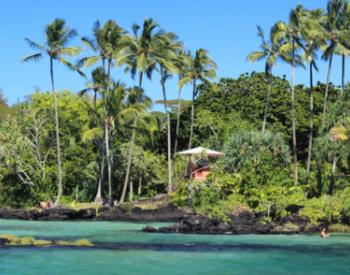 独家翻译|110MW!<em>夏威夷</em>最大的公用事业规模的太阳能项目竣工