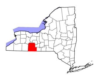 独家翻译 | 242MW!Baron风电项目获纽约选址委员会批准