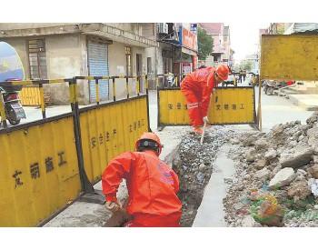 """上海市奉贤区将成为市郊首个""""燃气管道化""""行政区"""