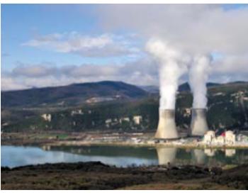 法国一成核电厂被曝或存在缺陷,引发<em>安全</em>使用核能讨论