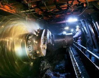 我国煤矿安全生产形势近年来处于稳定好转态势