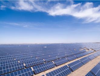 聚焦印度能源展 阳光电源再谱1500V时代新乐章