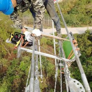 输电线路金属构件耐张线夹检测便携式X光机