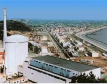 """从""""学徒""""到""""师傅"""":中国将核电印成""""大国名片"""""""