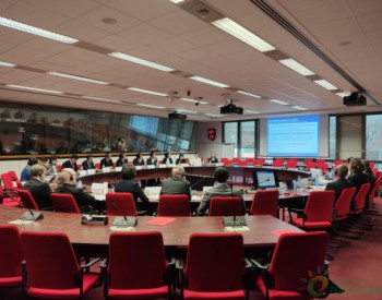 中欧<em>工业能效</em>与节能减排工作组第十次会议在布鲁塞尔召开