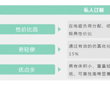 中国<em>中车</em>为维斯塔斯批量供应X MW双馈异步风力发电机