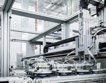 独家翻译 | 韩华Q Cells在西半球开设最大的太阳能<em>组件工厂</em>