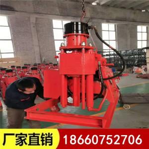 不溢浆高效率zlj-350加固型注浆钻机