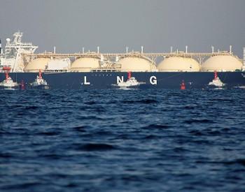 全球首艘液化<em>天然气</em>(LNG)<em>动力集装箱船</em>在上海下水