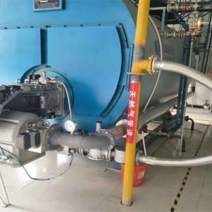 安徽燃烧器改造,低