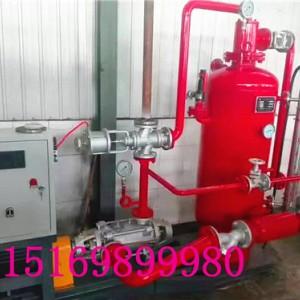 蒸汽回收机被广泛应用的原因