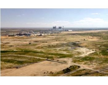 疏堵结合 国家重点煤化工基地宁东的小煤场治理之道