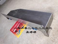 机床配件雅力士VL1056加工中心Y轴防护板