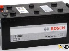 BOSCH蓄电池T3080 1050A 12V200AH
