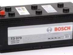 BOSCH蓄电池T3097 1100A 12V180AH