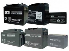 6-GFM-24(12V24Ah/20HR矿森蓄电池