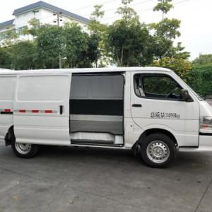 嘉林新能源:城市货物运输选用燃油车,还是新能源电动货车