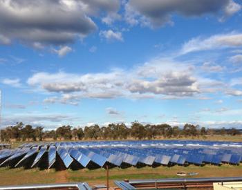 独家翻译 Vast Solar完成50MW<em>光热</em>光伏混合动力项目的融资