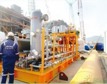 杰瑞天然气成功中标印度尼西亚国家石油公司<em>海上</em>平台项目