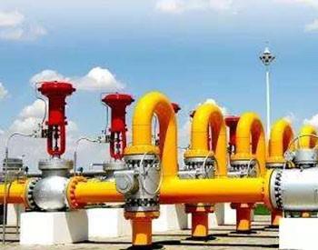 2019年1-9月中国进口天然气同比增长10%