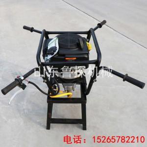 厂家直销BXZ-2型双人背包钻机 野外勘察钻探机