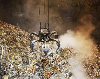 """垃圾处理市场不断扩大 资本疯狂涌入致力垃圾""""淘金者"""""""