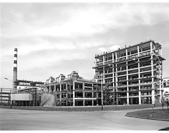 多喷嘴<em>水煤浆</em>气化技术领跑市场