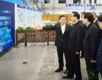 李克强总理点赞<em>正泰</em>西北产业园:飞出的新的金凤凰