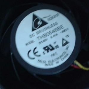 THB0648BE服务器散热风扇