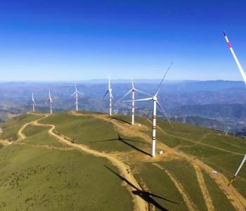 国际能源网-风电每日报,3分钟·纵览风电事!(10月16日)