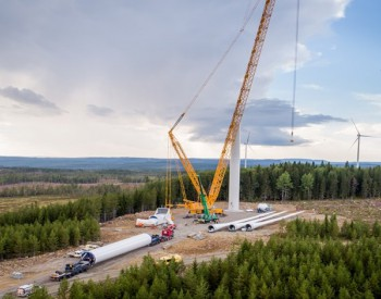 独家翻译|60MW!OX2签署芬兰<em>风电</em>项目电力采购协议