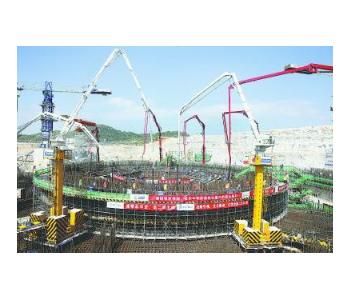 中核集团漳州核电开工  华龙一号批量化建设正式开启