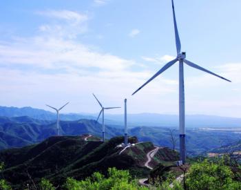 俄罗斯最大风力发电场在库尔曼斯克开建