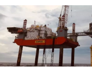 DNV GL为TenneT公司的Borssele Alpha海上电网连接系统发布全球首份电网就绪声明