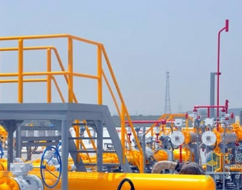 我国<em>首个国家级页岩油示范区</em>设立 明年压裂设备需求量或达600台