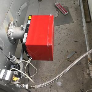 合肥燃烧机维修