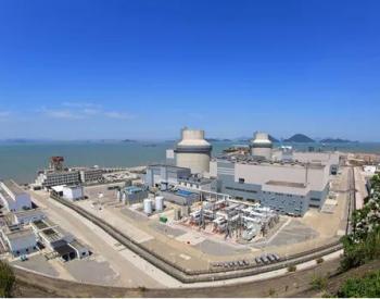 中标   中核五公司中标<em>三门核电</em>3、4号机组混凝土供应服务项目