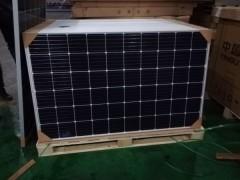 回收求购电站拆卸太阳能板,降级太阳能板15