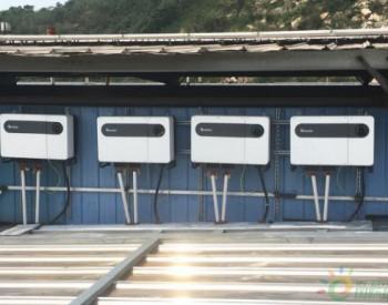 光伏系统接地电阻怎么测?